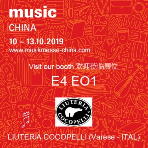 Music-China-2019