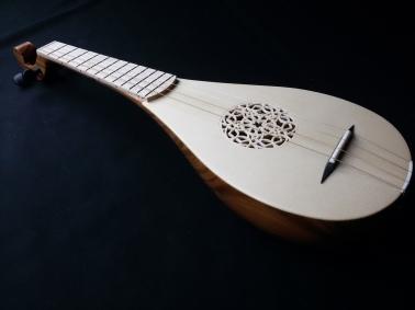 chitarrino-medievale